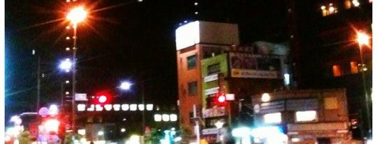 大門交差点 is one of my fav tokyo spot.