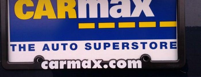 CarMax is one of The Buckeye Bucket List.