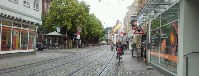 Altstadt Durlach is one of Karlsruhe + trips.