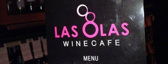 Las Olas Boulevard is one of Best of Greater Fort Lauderdale.