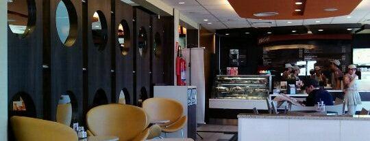 McDonald's is one of Comer na Madruga em SP.