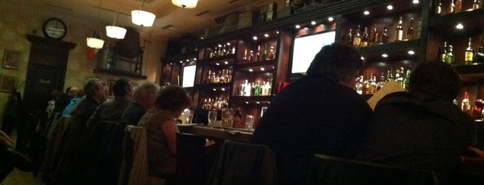 The James Joyce Irish Pub & Restaurant is one of Bars in Athens.
