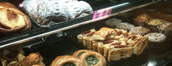 Porto's Bakery & Cafe is one of Eat, Drink and be Merry.