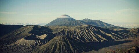Mount Bromo is one of Places To See Before I Die.