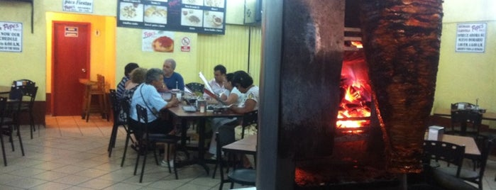 Pepe's Taco is one of The 15 Best Places for Tacos in Puerto Vallarta.