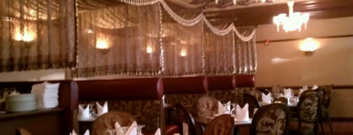 Swagat Fine Indian Cuisine is one of The 15 Best Places with a Buffet in Kansas City.