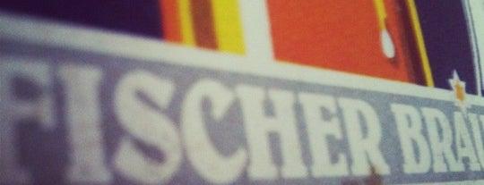 Fischerbräu is one of Food & Fun - Vienna, Graz & Salzburg.