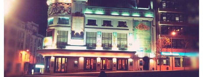 Rivoli Teatro Municipal is one of Porto, Portugal.
