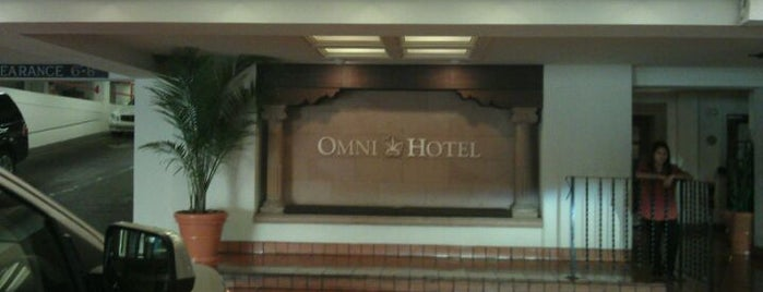 Omni La Mansión del Rio is one of Best Places to Check out in United States Pt 6.