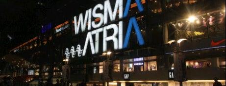 Wisma Atria is one of 新加坡 Singapore - Shopping Malls.