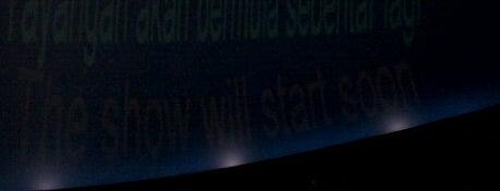 National Planetarium (Planetarium Negara) is one of Sing trip.