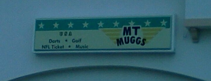 M.T. Muggs is one of Drink.