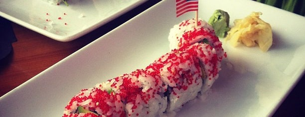 Hot Woks Cool Sushi is one of The 15 Best Popular Lunch Specials in Chicago.