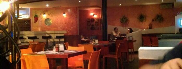 Wepa! is one of Mis Restaurantes Preferidos.