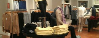 Banana Republic is one of Shopping.