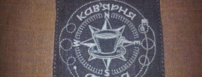 Мапа is one of коли у Львовi.