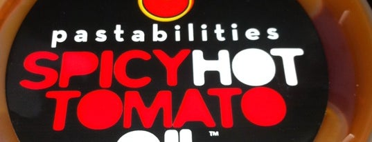 Pastabilities is one of The Best of Syracuse #visitUS.