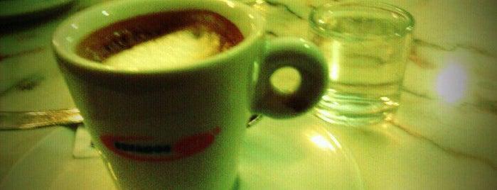 Bar La Perla is one of Spedizione Caffè - Forlì.