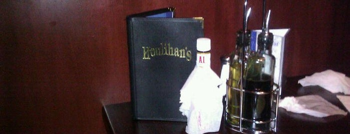 Houlihan's is one of Top 10 favorites places in Edison, New Jersey.