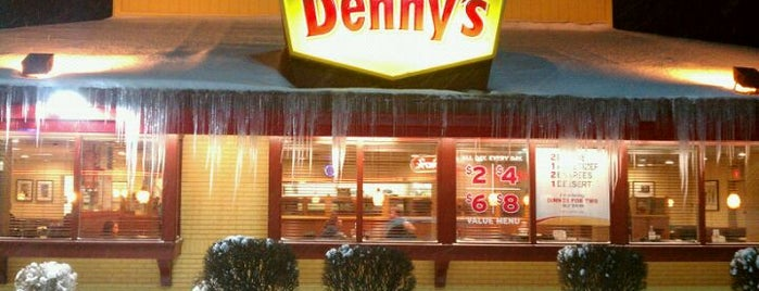 Denny's is one of Must-visit Food in Pittsburgh.