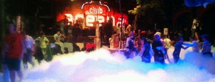 Club Areena is one of Ölmeden Önce Gidilecek Yerler.