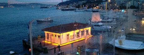 Sur Balık is one of Best Food, Beverage & Dessert in İstanbul.