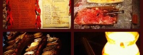 Tantra Restaurante is one of Eu super recomendo - SP.
