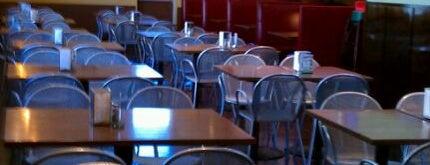Mario's Italian Restaurant and Pizzeria is one of Clarke County Restaurants.