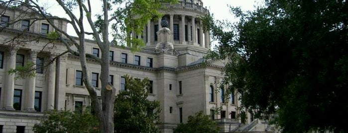 City of Jackson is one of The 10 Largest Cities of Mississippi.