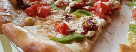 Dewey's Pizza is one of Best Restaurants in Cincinnati Area.