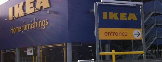 IKEA is one of IKEA.