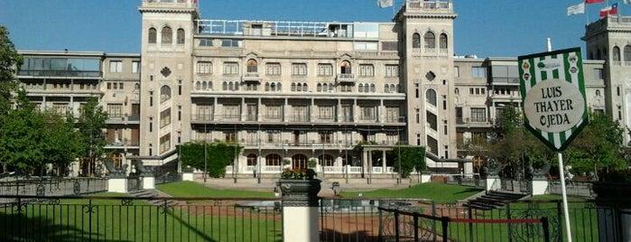 Club Hípico de Santiago is one of Santiago, Chile #4sqCities.