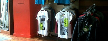 Sippirilli Monzster Store is one of Visited Places in Yogyakarta :).