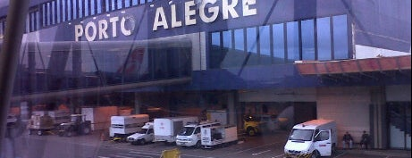 Salgado Filho International Airport (POA) is one of Aeroportos do Brasil.