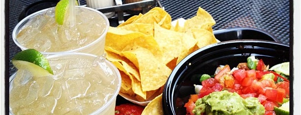 Taco Fiesta is one of Baltimore To-Do List.