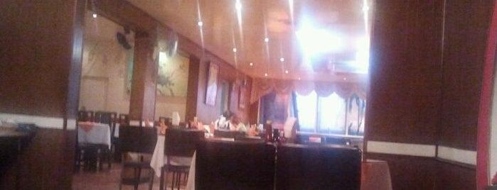 Restaurante Mil Sabores is one of SAN JOSE CR.