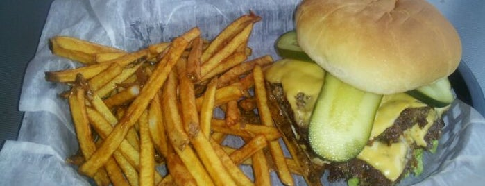 96th Street Steakburgers is one of A foodie's paradise! ~ Indy.