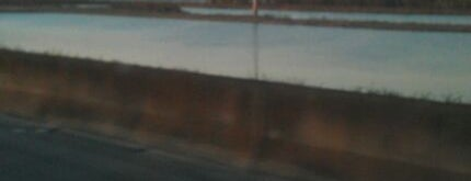 The Spillway @ Airline Hwy is one of NOLA.