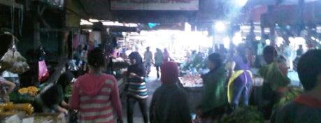 Pasar Ijabah is one of Wisata Belanja di Samarinda.