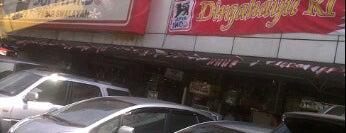 Super Indo is one of Muara Karang.