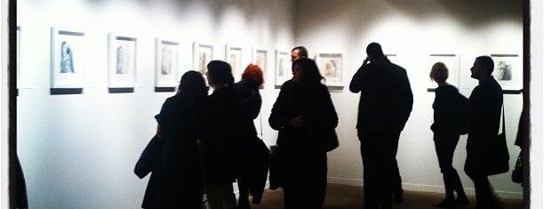 Tophane-i Amire Kültür Merkezi is one of Art Gallery & Museum in Istanbul.