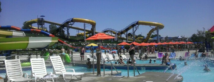 Water World is one of 102 places in colorado.