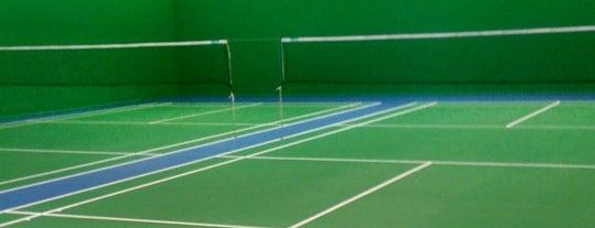 Kde v Brně sportovat?