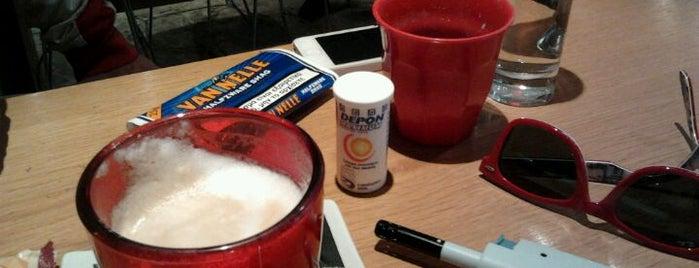 13:15 espresso bar is one of Ελλαδα.