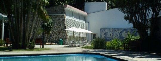 Instituto Moreira Salles (IMS) is one of Passeios.