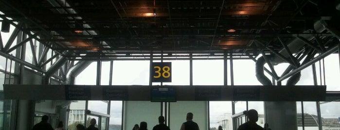 Gate 52 is one of Gaterun!.