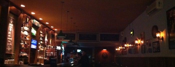 Mulligan Irish Pub is one of Places to Beer.