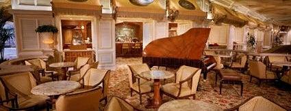 Bellagio Hotel & Casino is one of Las Vegas Dining.
