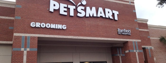 PetSmart is one of Princess' Tampa Hot Spots!.