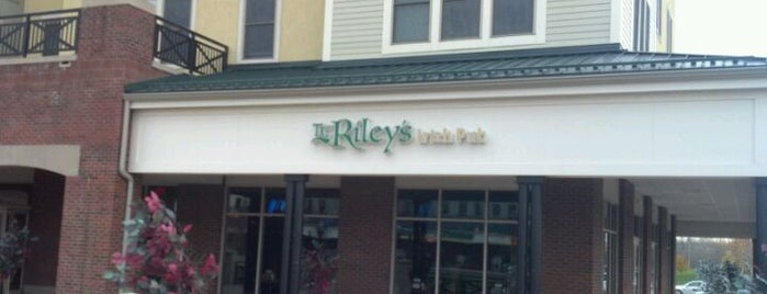 TC Riley's is one of Must-visit Food in Rochester.